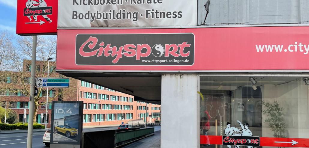 Citysport Solingen